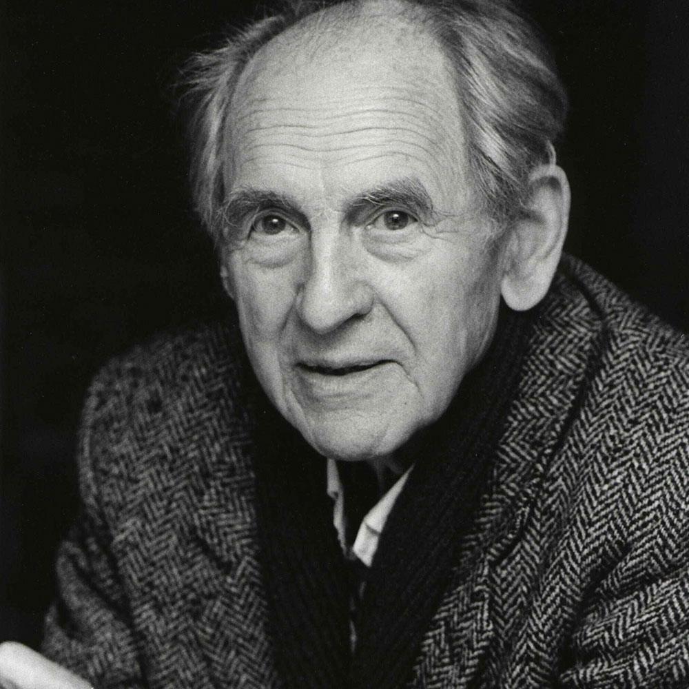Leopold Kohr